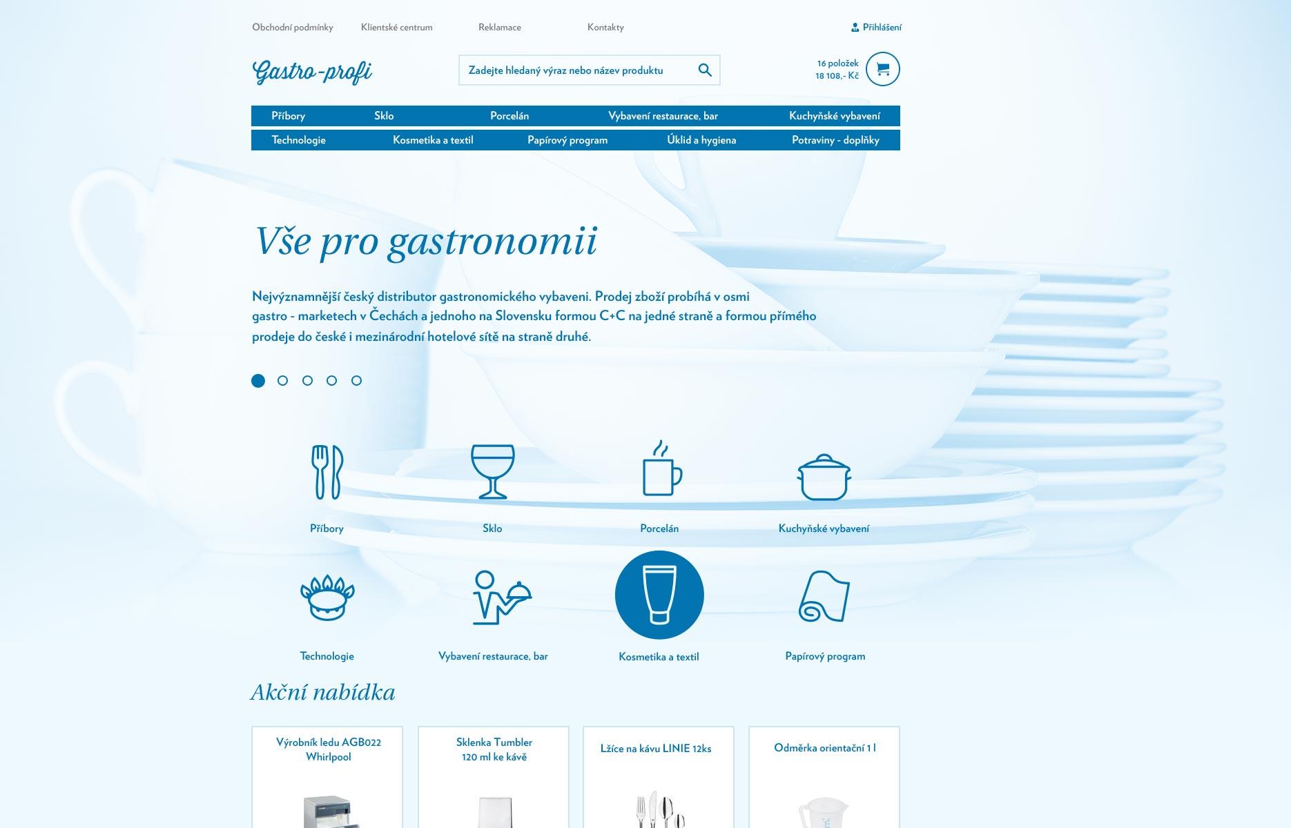 GASTRO-PROFI