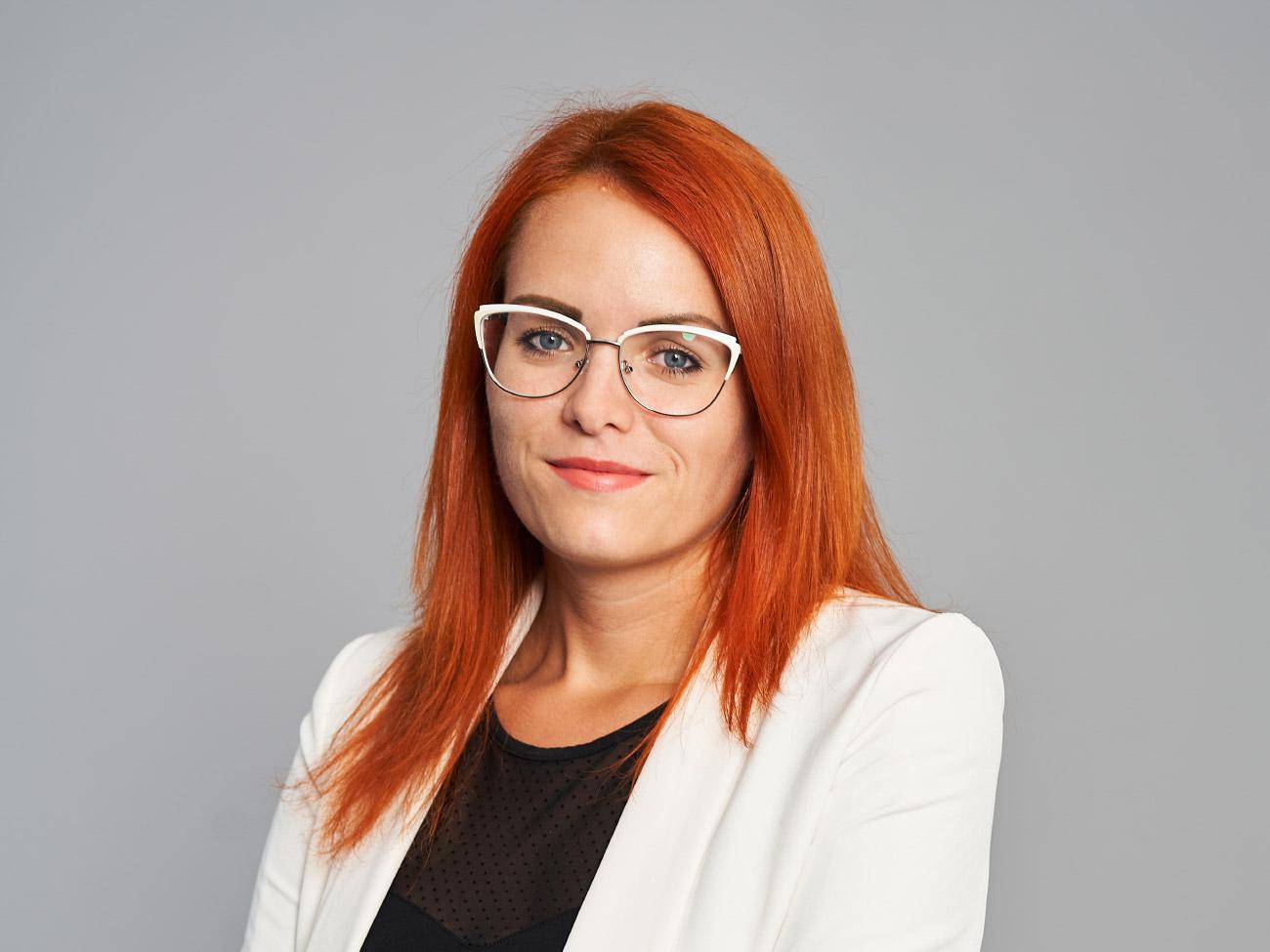Ing. Soňa Činčalová