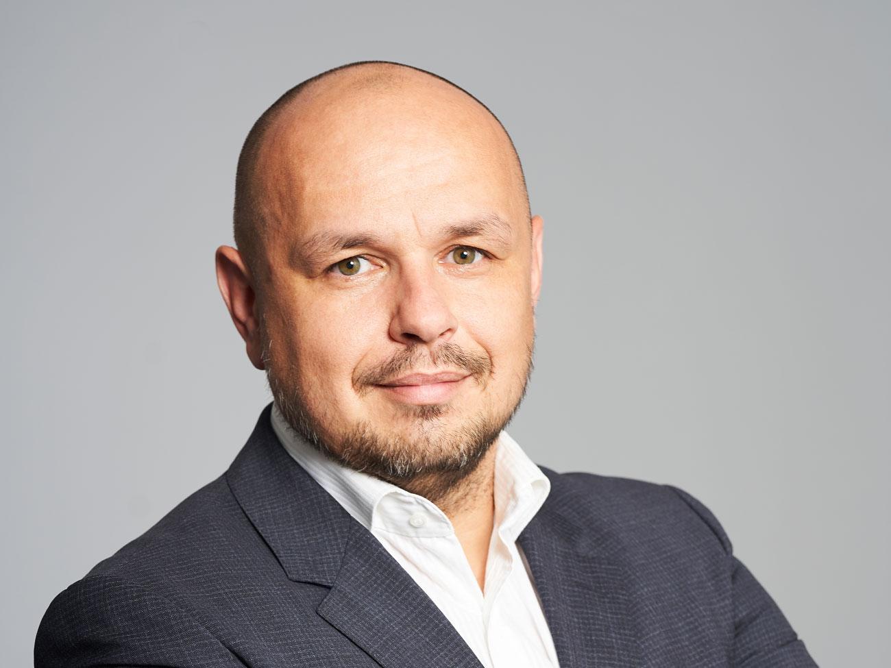 Bc. Daniel Dvorský