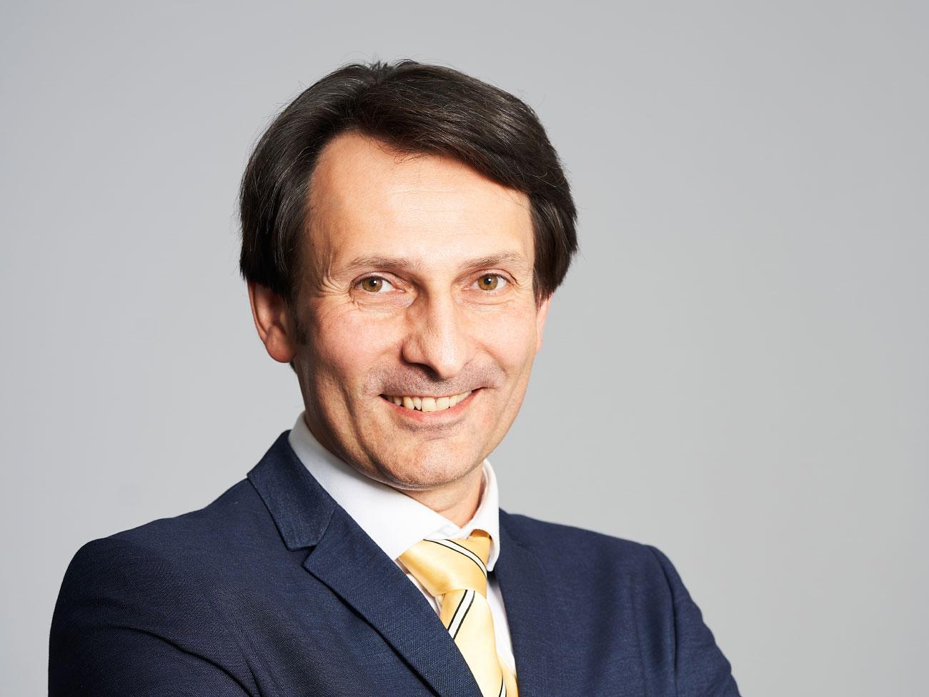 Ing. Robert Giesa